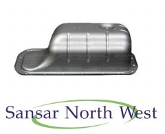 Ford C-Max - Engine Oil Sump Pan - ( 1.6 Diesel Models ) - 2007 Onwards